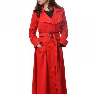 Carmen Sandiego Coat