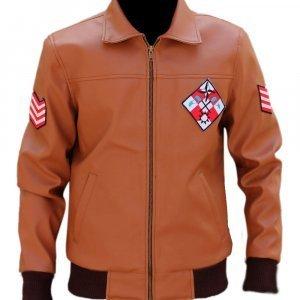 Shenmue III Jacket