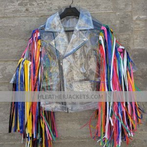 birds of prey jacket