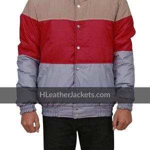 sex education jacket