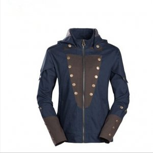 assassins creed unity jacket