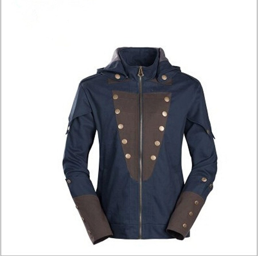 Arno Assassin S Creed Unity Jacket For Sale On Hleatherjackets
