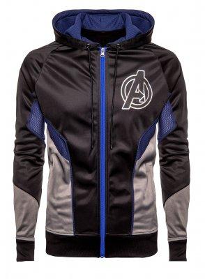 Avengers-Hoodie