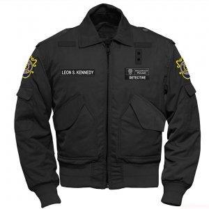Leon S. Kennedy Jacket