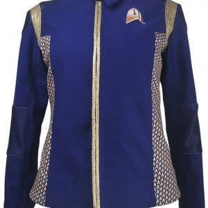 Star Trek discovery Jacket