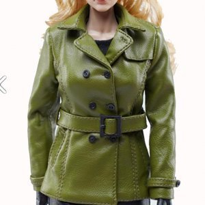 wolverine viper coat