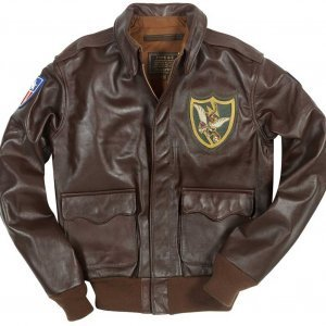 flying tigers jacket