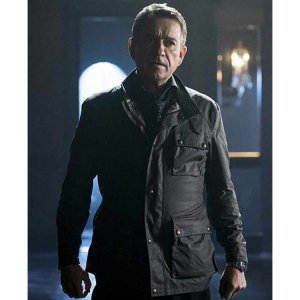 Alfred Pennyworth jacket