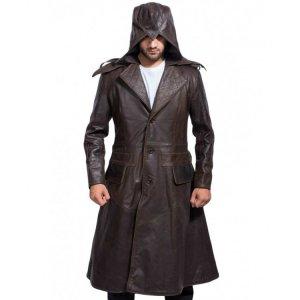 Jacob Frye Coat
