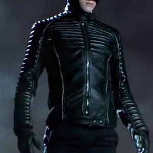 Gotham Season 5 Batman Jacket