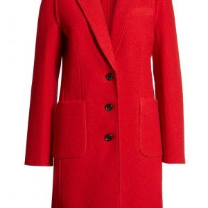 sabrina spellman coat