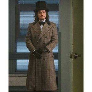 Gotham Jervis Tetch Coat
