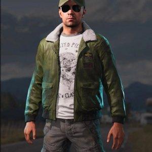 Far Cry 5 Mayday Jacket