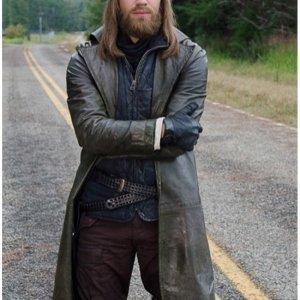 The Walking Dead Paul Rovia Coat