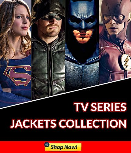 tv series jackets