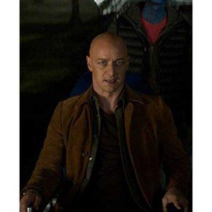 Professor Charles Xavier Jacket