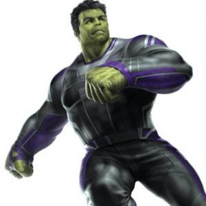 Hulk Jacket