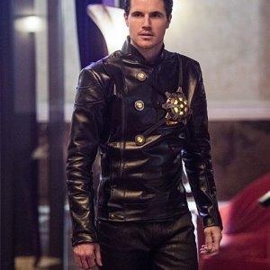 The Flash Deathstorm Jacket