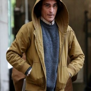 Arthur Fleck joker hoodie