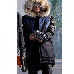 Leo Snart Parka Coat