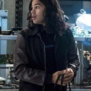cisco ramon letterman jacket