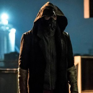 the flash season 5 cicada coat