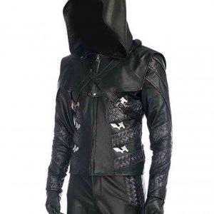 adrian chase prometheus jacket