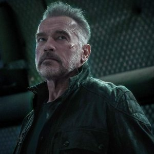 The Terminator Dark Fate Jacket