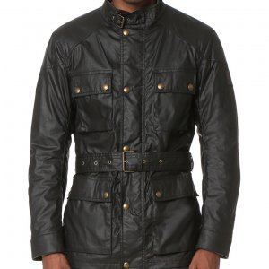Oliver Roadmaster Black Jacket