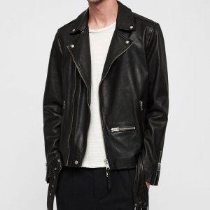 Stephen Arrow Elseworlds Biker Jacket