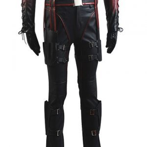 Arrow Red Arsenal Roy Harper Pant
