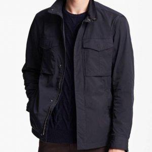 Stephen-Amell-Field-Jacket