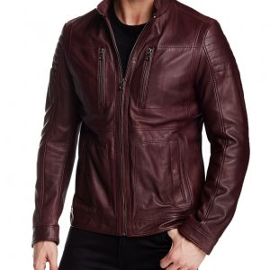 Oliver Cafe Racer Jacket
