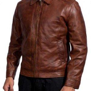 John Wick 2 Cassian Leather Jacket