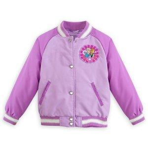 Disney Frozen Anna Varsity Jacket