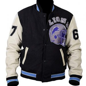 Axel Foley Jacket