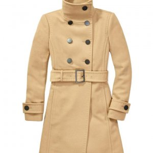 Riverdale Betty Cooper Camel Coat