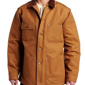 Cold Pursuit Jacket