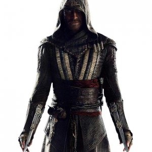 Assassin's Creed Aguilar Coat