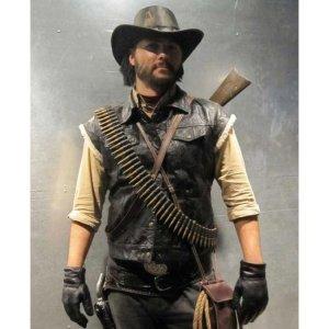 Red Dead Redemption Vest
