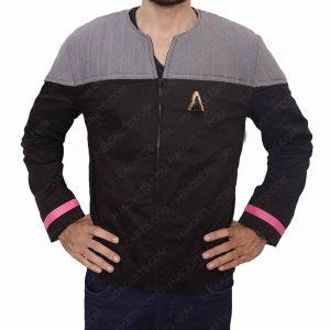 Star Trek Uniform Jacket
