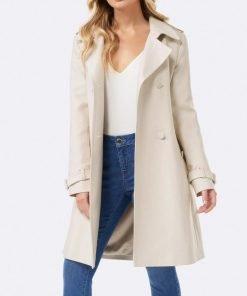 Betty Cooper Coat