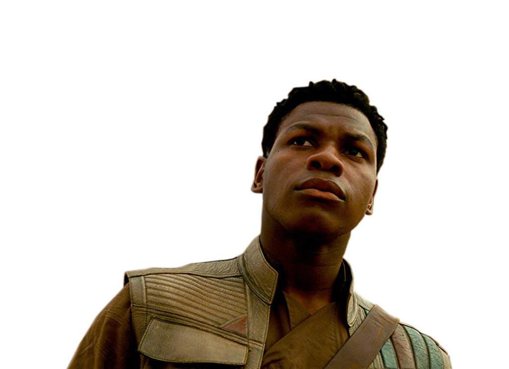Finn Vest Star Wars Rise Of The Skywalker Hleatherjackets