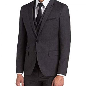 John Wick 3 Pieces Suit