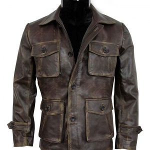 Supernatural Season 7 Dean Winchester Jacket
