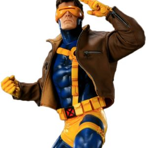 Cyclops Jim Lee Jacket