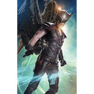 Hawkman Vest