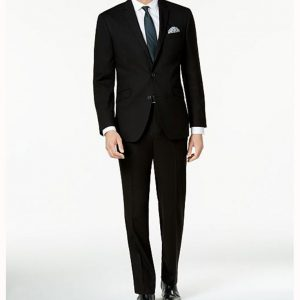 Men In Black International Suit