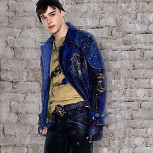 Descendants 2 King Ben Jacket