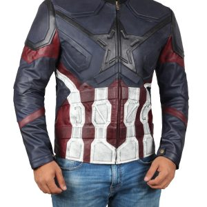 Ultimate Alliance 3 Jacket
